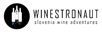 Winestronaut logo